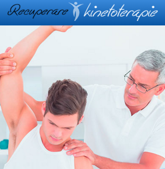 RecuperareKinetoterapie.ro